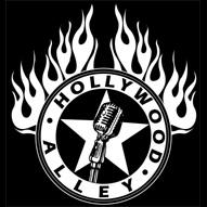 Hollywood Alley logo